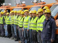İzmir Büyükşehir Belediyesi bayramda 24 saat hizmet verecek