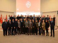 Bursa'da turizmde yeni adım