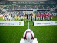 Bursaspor'da yeni transferler rüzgar estirdi