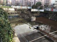Bursa'da o inşaat korku saçıyor!