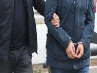 O emniyet müdürü Bursa'da yakalandı!