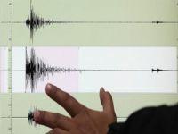 Depremi iki ay önceden bildi