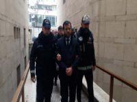 Bursa'da tefeci çetesi adliyede!