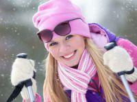 Gözlerinizi kış sporlarına hazırlayın