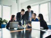Çalışanlar ofislere 2021de dönebilir