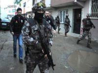Bursa'da 5 tutuklama!