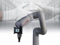 Robotlarla küresel rekabet gücü artıyor