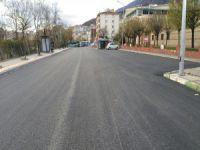 Yıldırım'da asfalt seferberliği