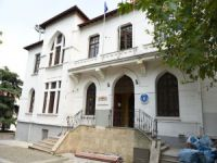 Bursa'nın batısına müze kompleksi