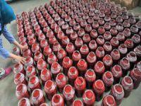 Bursa'da ithal salça tepkisi