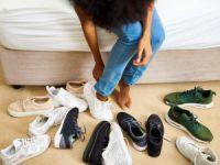 Bu ayakkabılardan uzak durun
