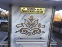 Bursa'da pes dedirten hırsızlık!