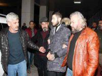 Bursa'da eniştesini öldüren zanlı yakalandı