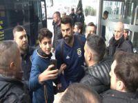 Fenerbahçe kafilesi Bursa'da!