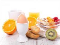 Kahvaltı başarıyı arttıyor