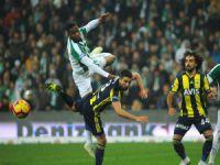 Bursaspor üzgün!