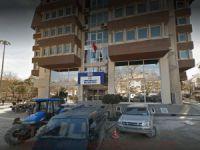 Orhangazi Belediyesi'ne haciz!