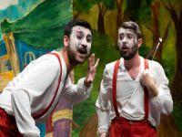 'Getir karneni al tiyatro biletini'
