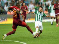 Bursaspor Kayseri'de galibiyet arıyor