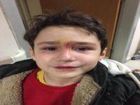 Bursa'daki çocuk parkı tehlike saçıyor
