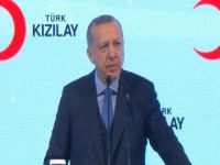 Cumhurbaşkanı Erdoğan'dan çok önemli mesajlar!