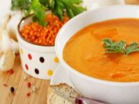 Türklerin favori çorbası