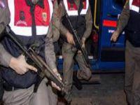 Jandarma ve MİT'ten operasyon!