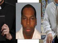 Müslüman idam mahkumu tartışma yarattı