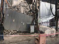 İstanbul'daki faciada ölü sayısı arttı