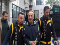 Bursa'da eski koca dehşeti!
