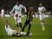 Fenerbahçe:1- Zenit: 0