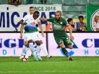 Bursaspor'un kader maçı