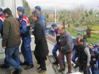 Bursa'da suçüstü basıldılar!