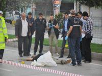 Bursa'daki cinayette mahkeme keşif yaptı