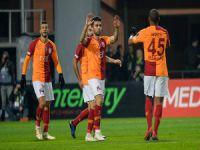Kasımpaşa 1 - Galatasaray 4