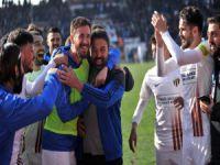 Fatih Akyel'den maç değerlendirmesi