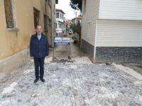 Mudanya Belediye'sinden hizmet atağı