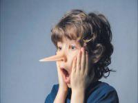 Eyvah! Çocuğum yalan mı söylüyor?