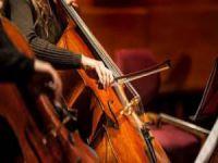 Beethoven ve Bach BBDSO sahnesinde