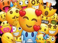 Emojiler ilişkilere zarar veriyor!