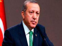 Erdoğan'dan '100. Yıl Kutlamaları' Genelgesi