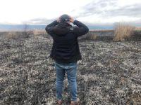Bursa'daki yangına soruşturma