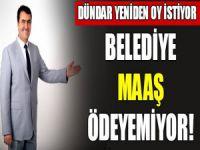 Osmangazi Belediyesi maaş ödeyemiyor!