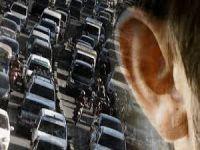 Gürültü kirliliği en fazla bu şehirlerde