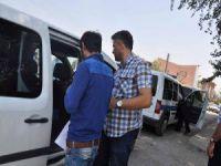 Bursa'da kanlı hesaplaşma!