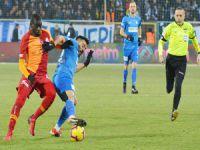 Galatasaray'ı soğuk vurdu