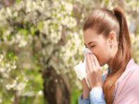 Bahar alerjisine karşı önleminizi alın