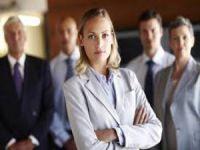 Kadın işveren sayısı arttı