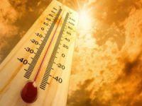 Meteorolojiden sıcak haber