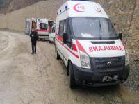 Bursa'daki kazada acı bilanço